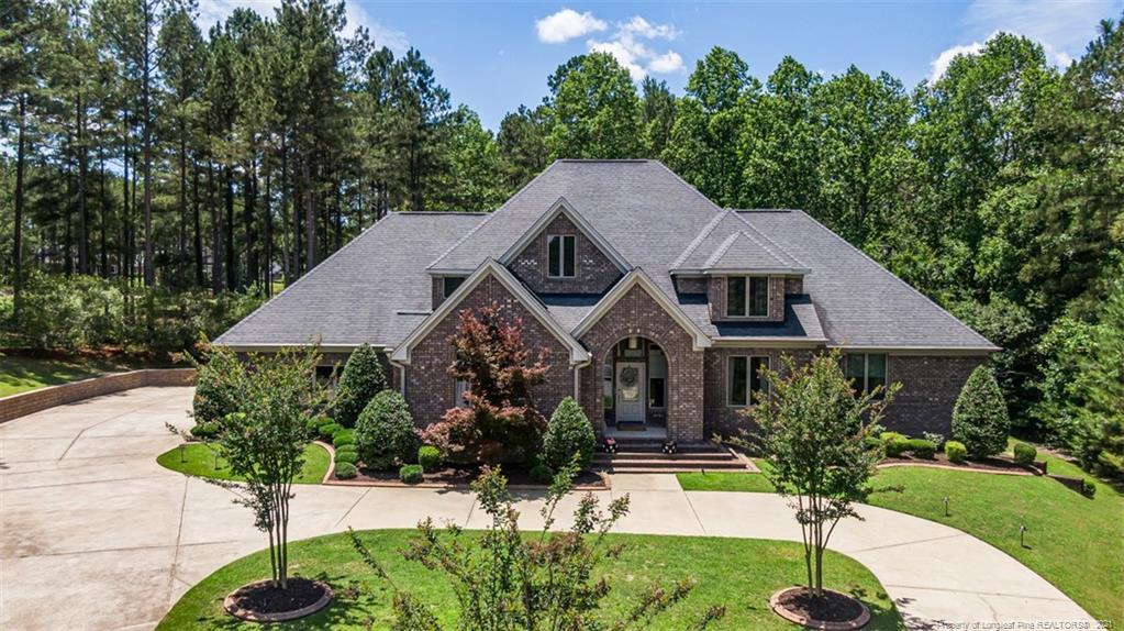 Anderson Creek Club Real Estate Listings Main Image