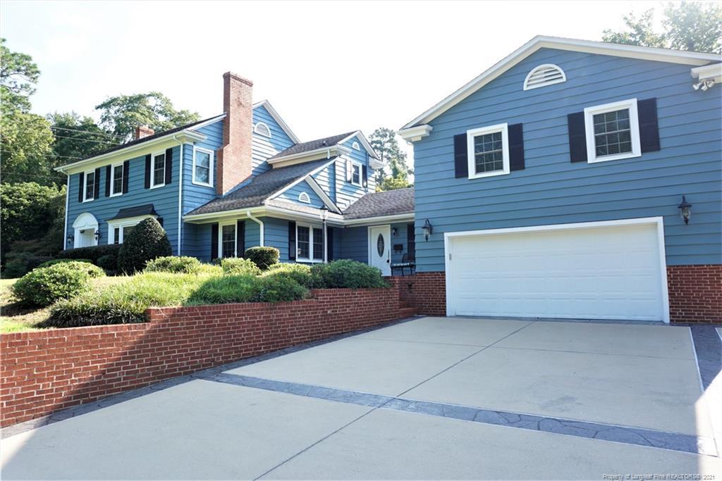 301 E Park Drive Property Photo