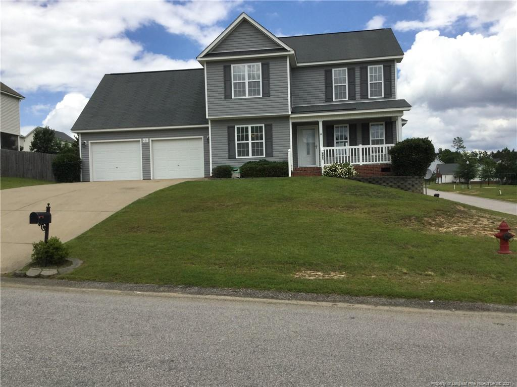 421 Hillandale Road Property Photo
