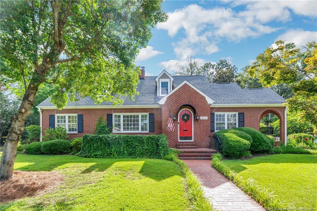 411 Oakridge Avenue Property Photo