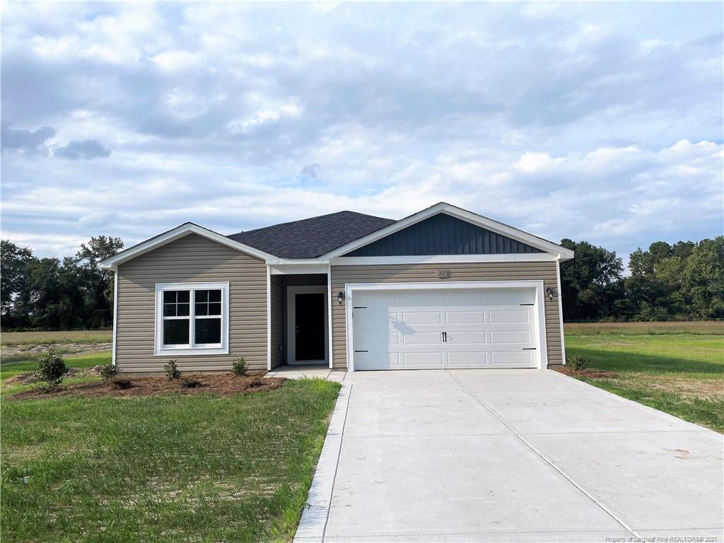 317 Laurel Lake Road Property Photo