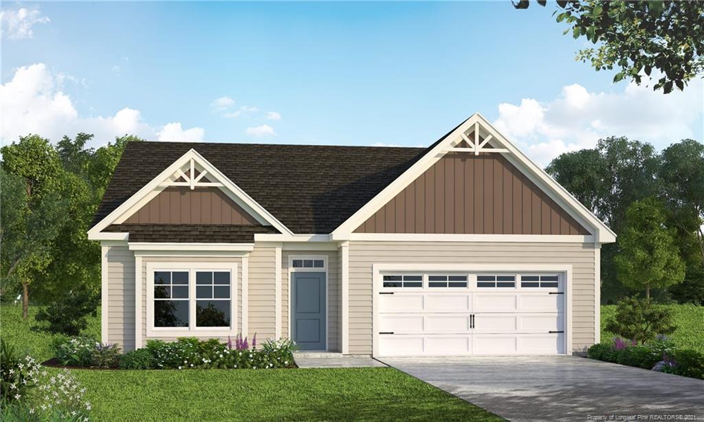 401 Laurel Lakes Road Property Photo