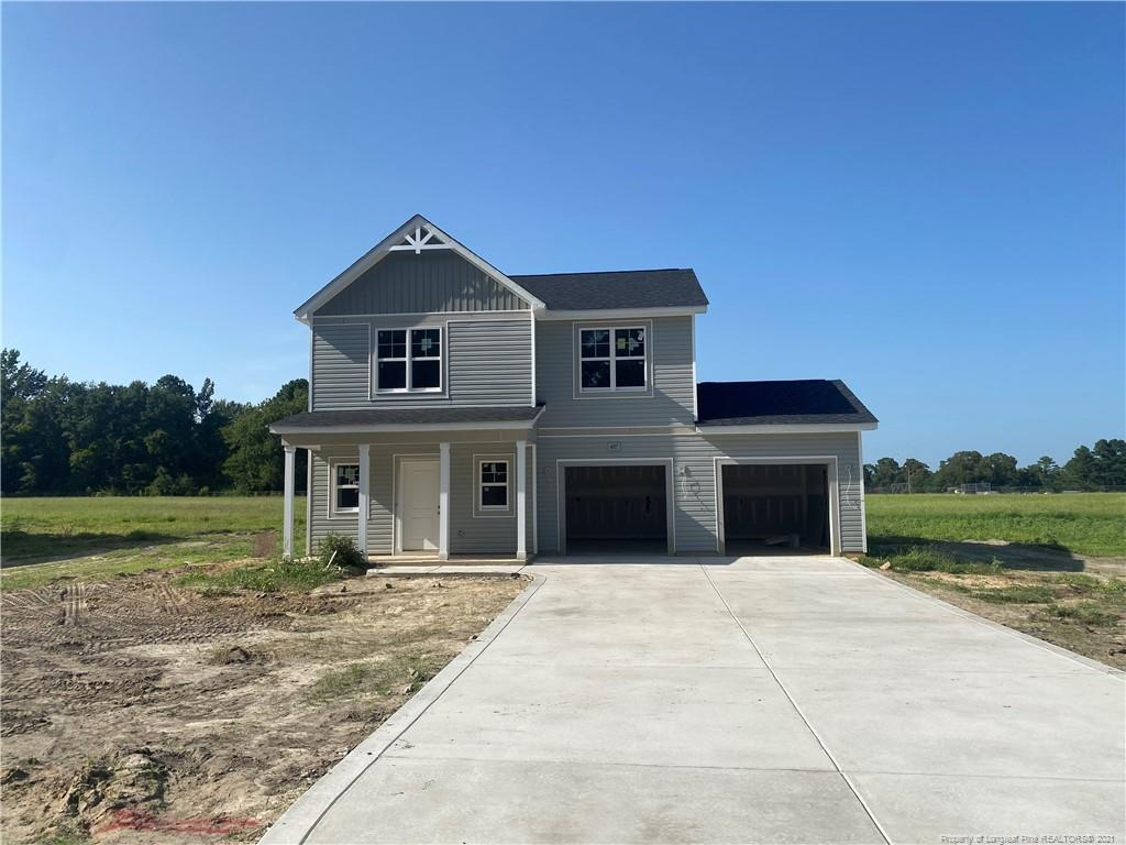 407 Laurel Lake Road Property Photo