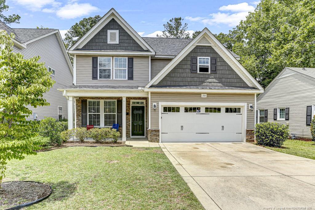 108 Pinecrest Drive Property Photo