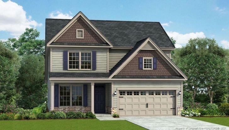 1657 Stackhouse (lt221) Drive Property Photo