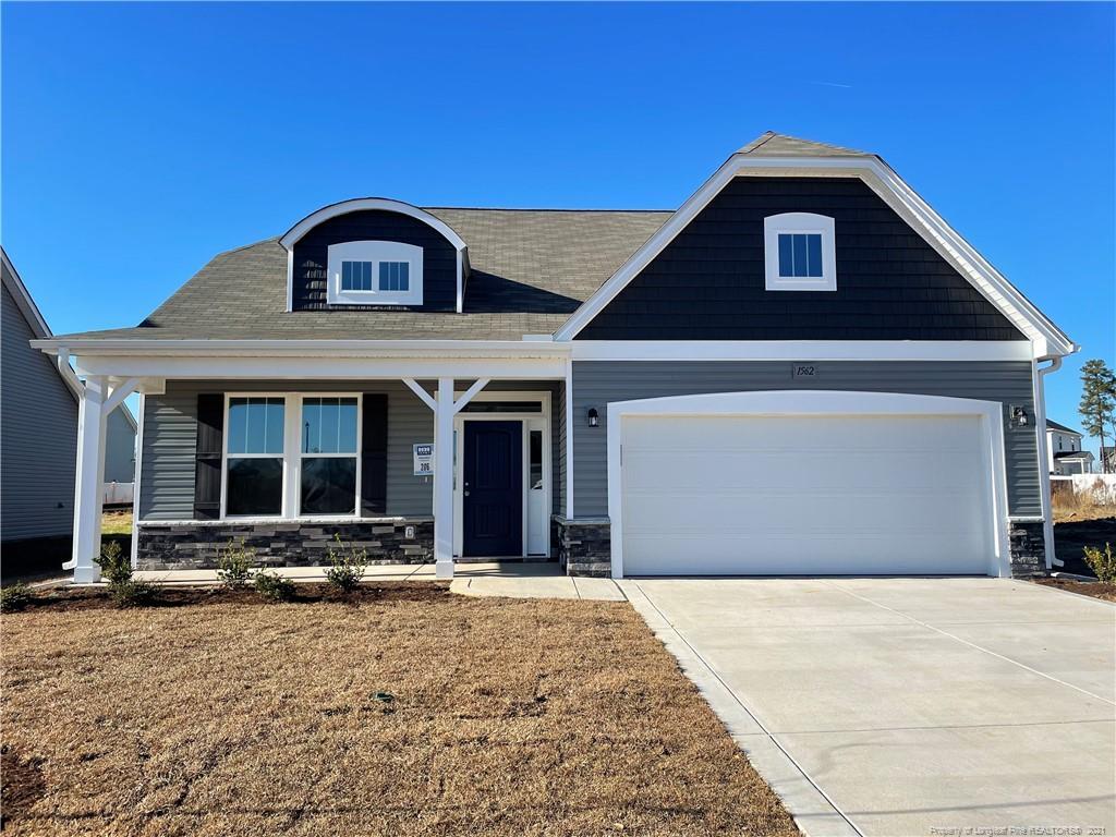 1562 Stackhouse (lt206) Drive Property Photo
