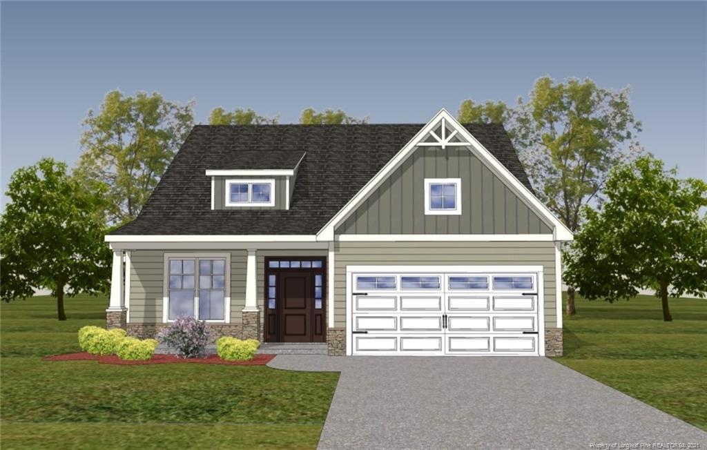 1636 Stackhouse (lt196) Drive Property Photo
