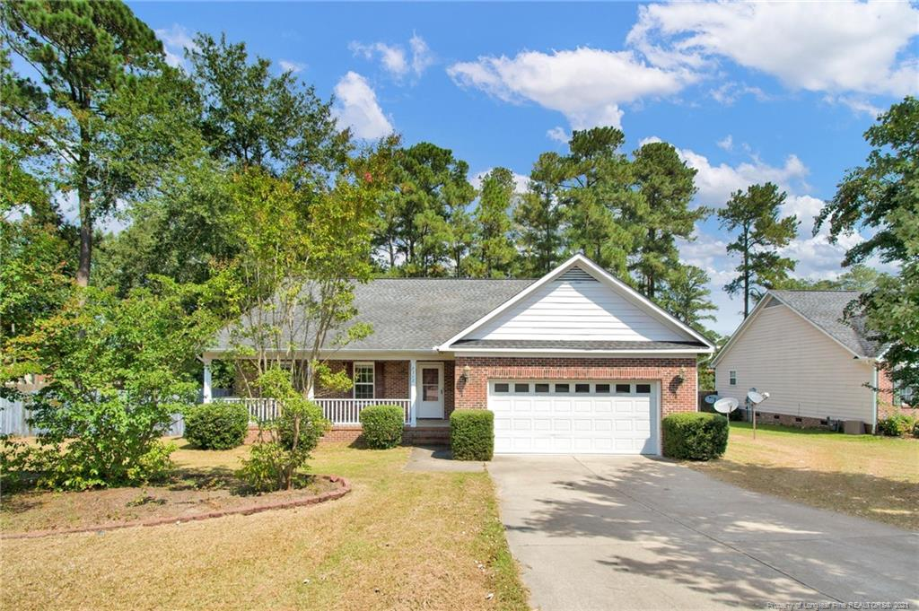 Jefferson Village Real Estate Listings Main Image