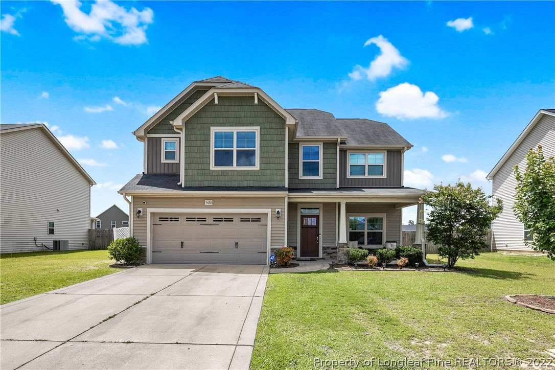 5420 Nessee Street Property Photo