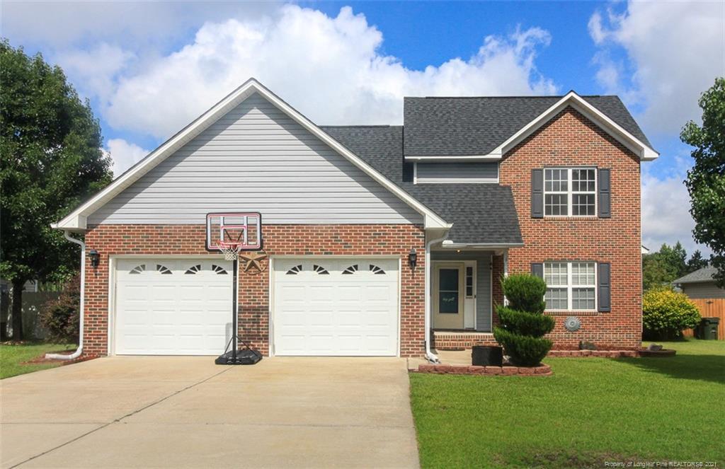5508 Rising Ridge Drive Property Photo 1