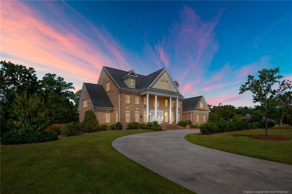 105 Grande Oak Boulevard Property Photo