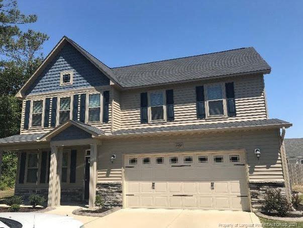 4454 Low Oak Court Property Photo