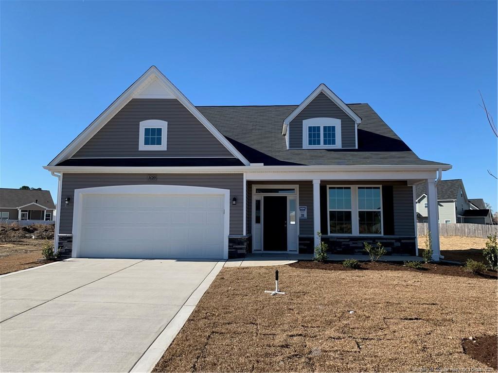 1620 Stackhouse (lt200) Drive Property Photo