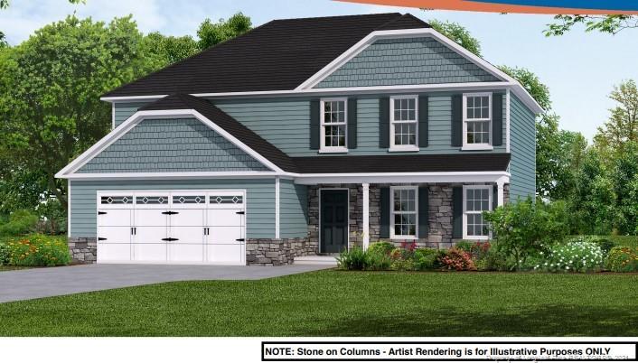 1720 Stackhouse (lt272) Drive Property Photo