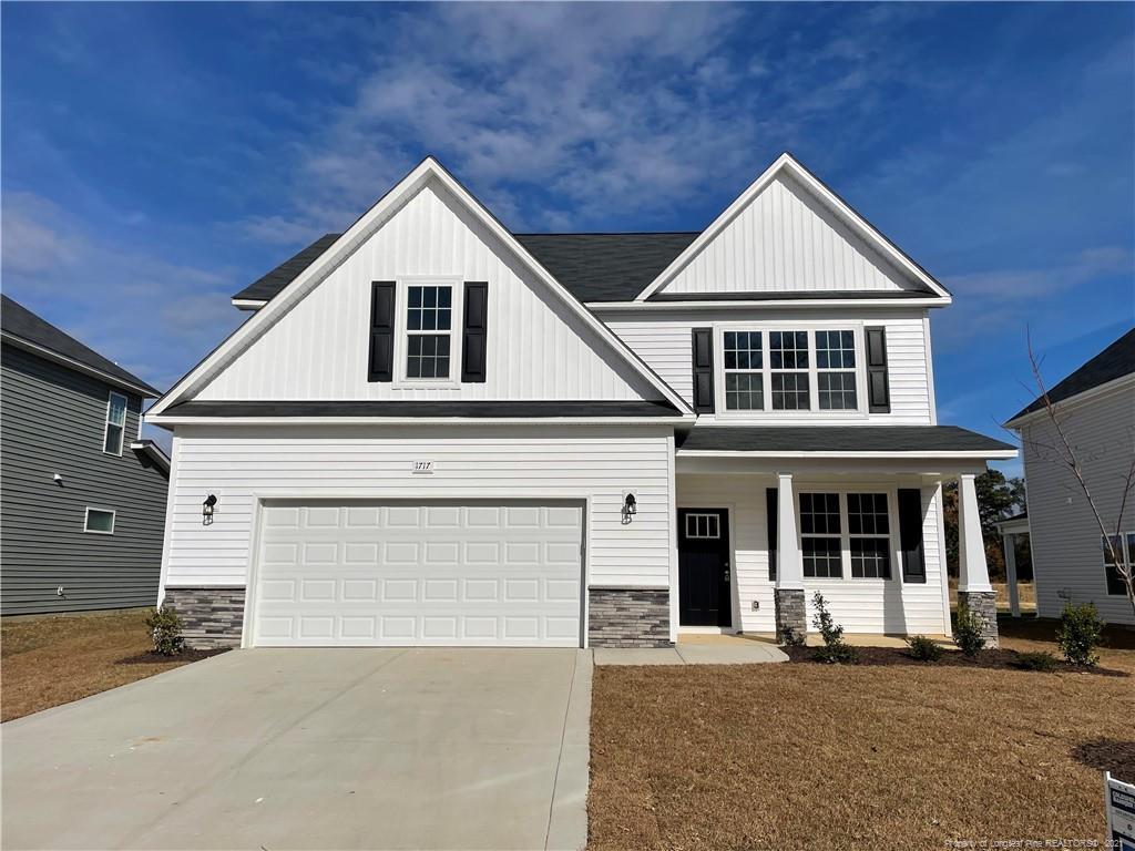 1717 Stackhouse (lt282) Drive Property Photo
