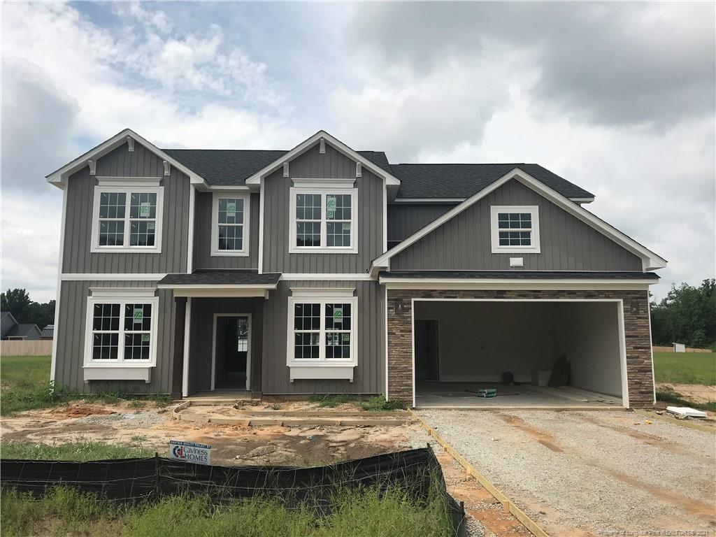 1520 Creekwood (lot 40) Road Property Photo