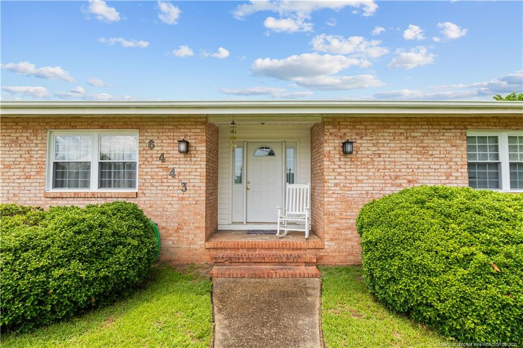 6443 Greyfield Road Property Photo