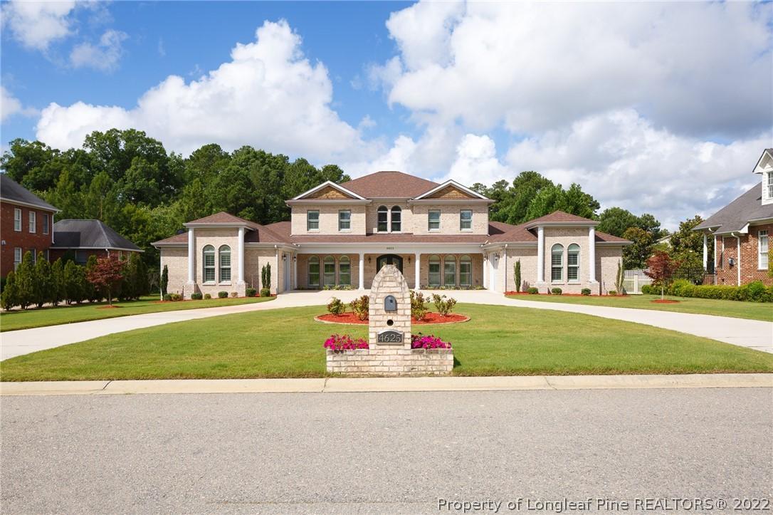 4625 Weaverhall Drive Property Photo 1