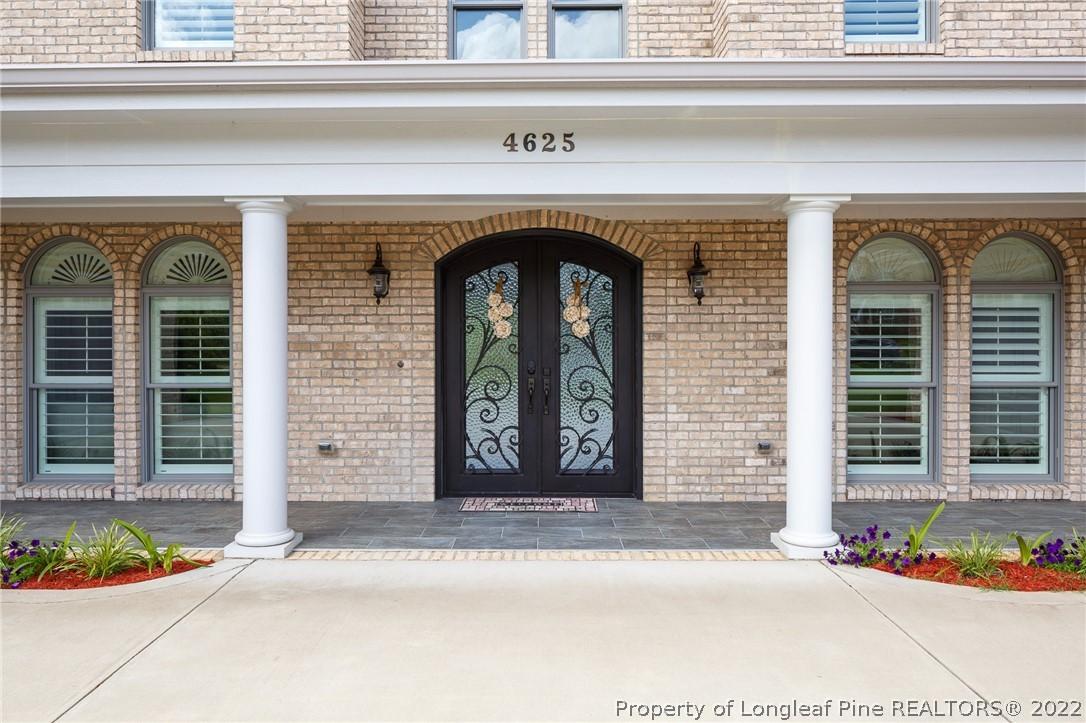 4625 Weaverhall Drive Property Photo 3