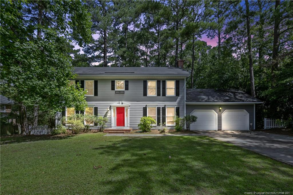 405 Brightwood Drive Property Photo