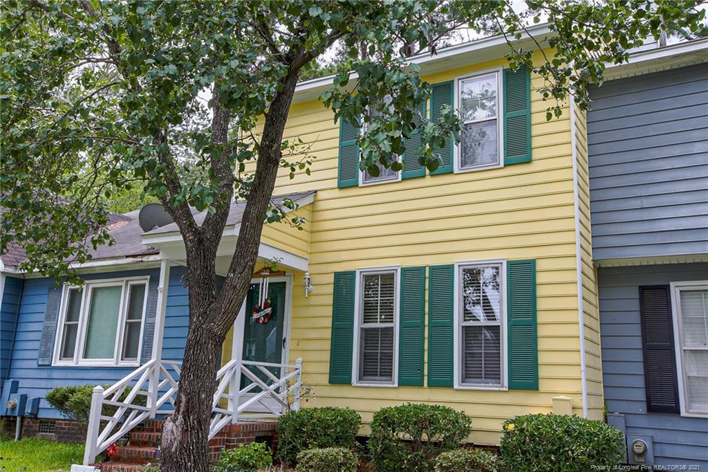Carolina Pines Real Estate Listings Main Image