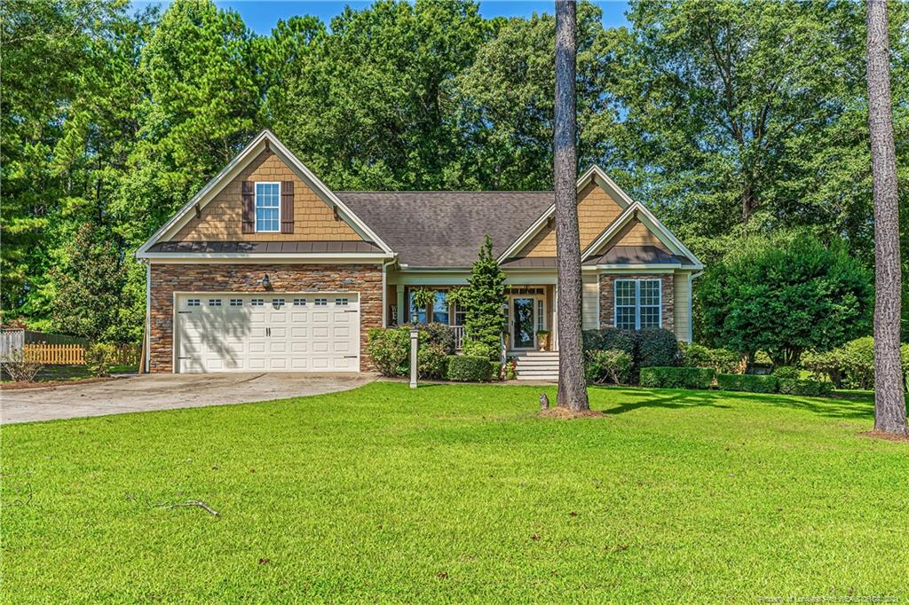 441 Lasater Road Property Photo