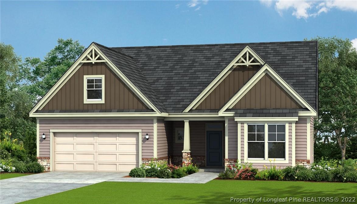 109 Roundrock Lane Property Photo