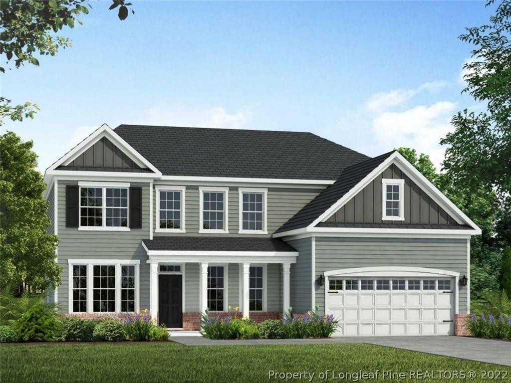 113 Roundrock Lane Property Photo