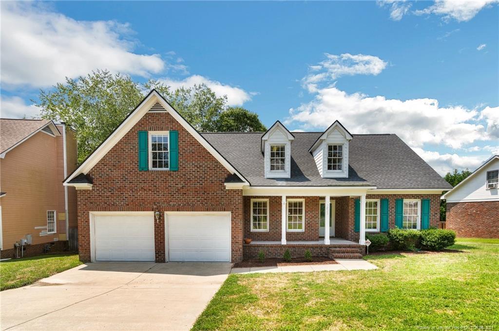 5823 Cherrystone Drive Property Photo