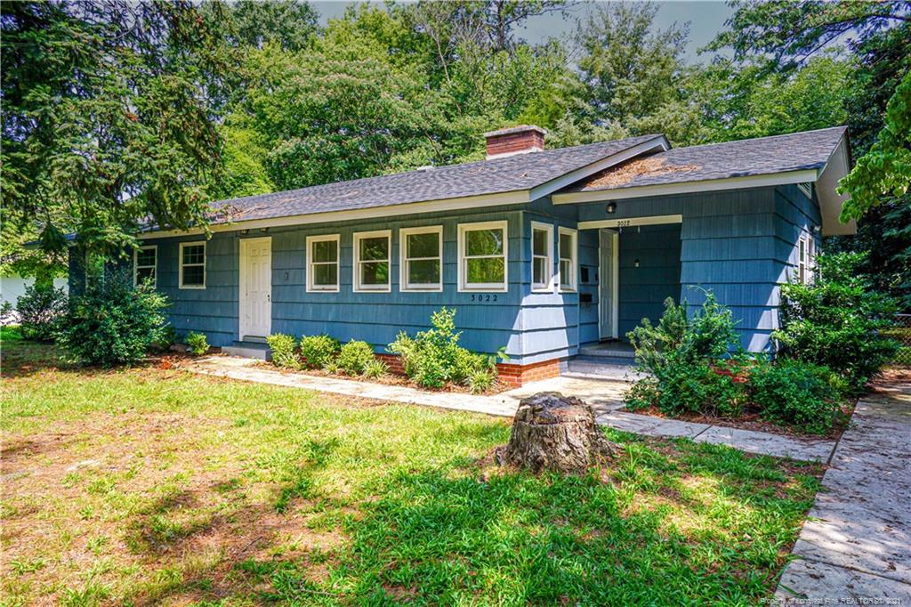 3022 Cliffdale Road Property Photo