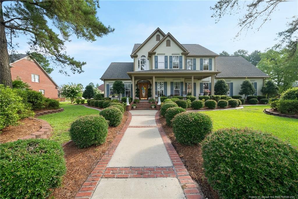 6625 Summerchase Drive Property Image