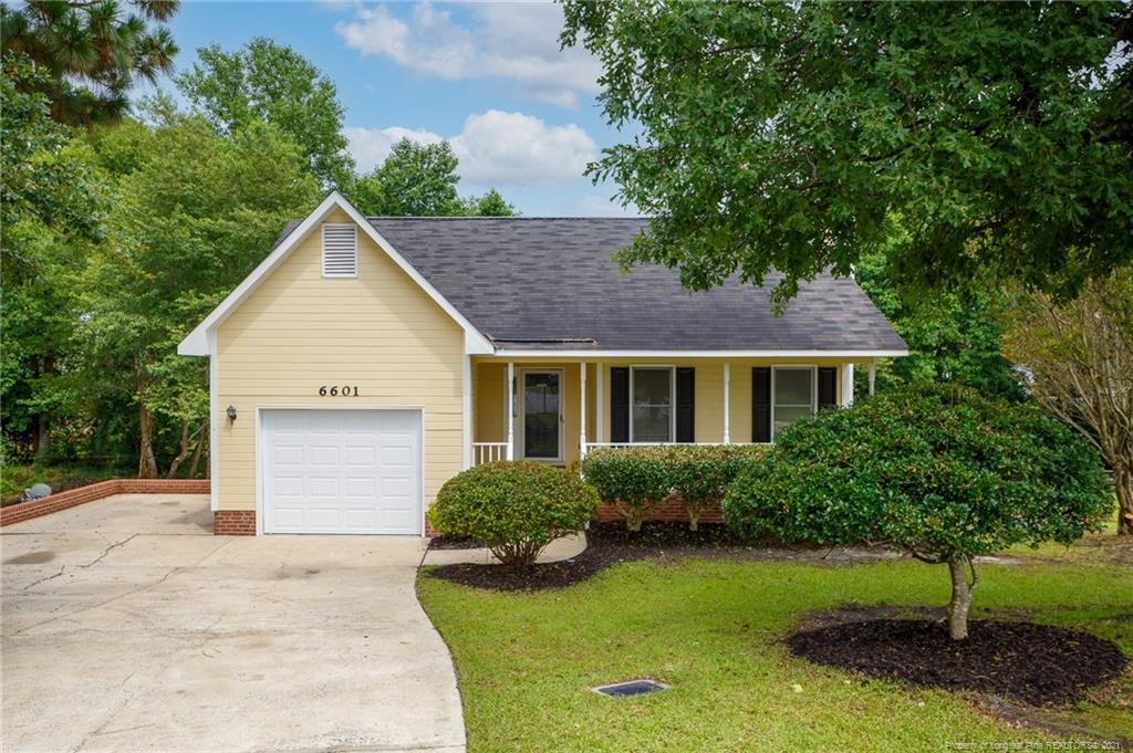 6601 Bluffview Drive Property Photo