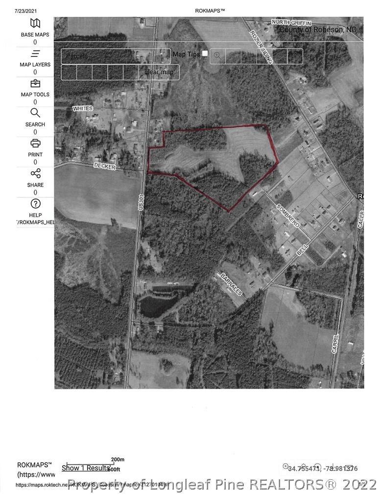 N Us 301 Highway Property Photo