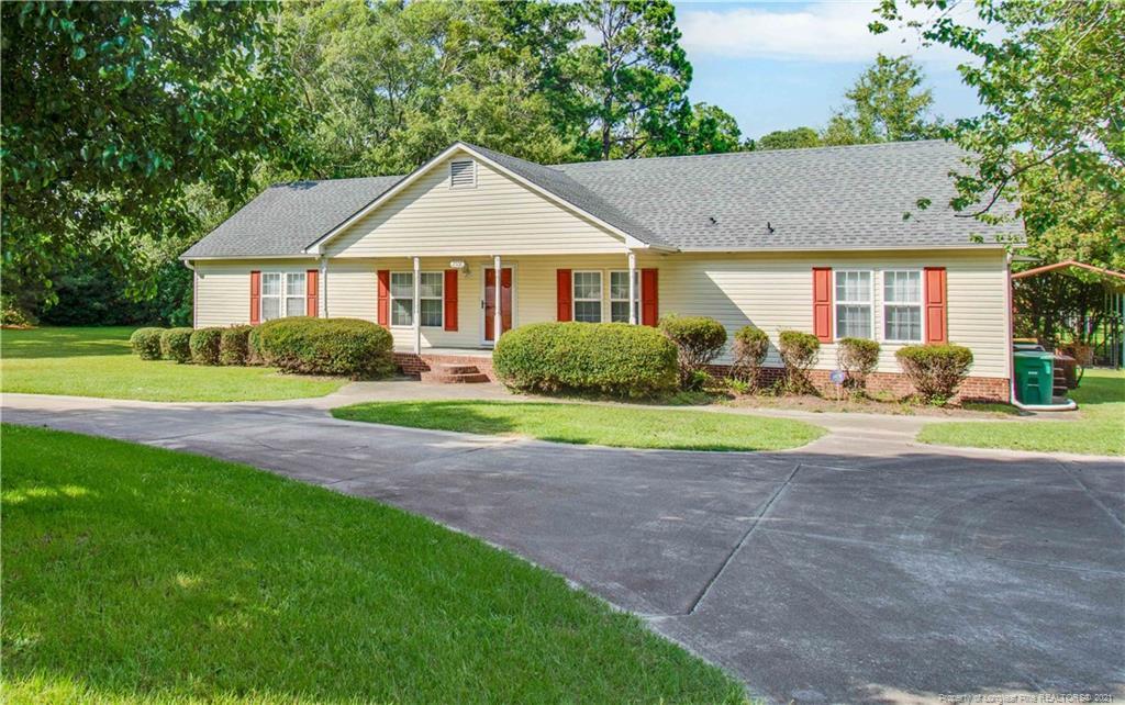 2508 Roberts Avenue Property Photo