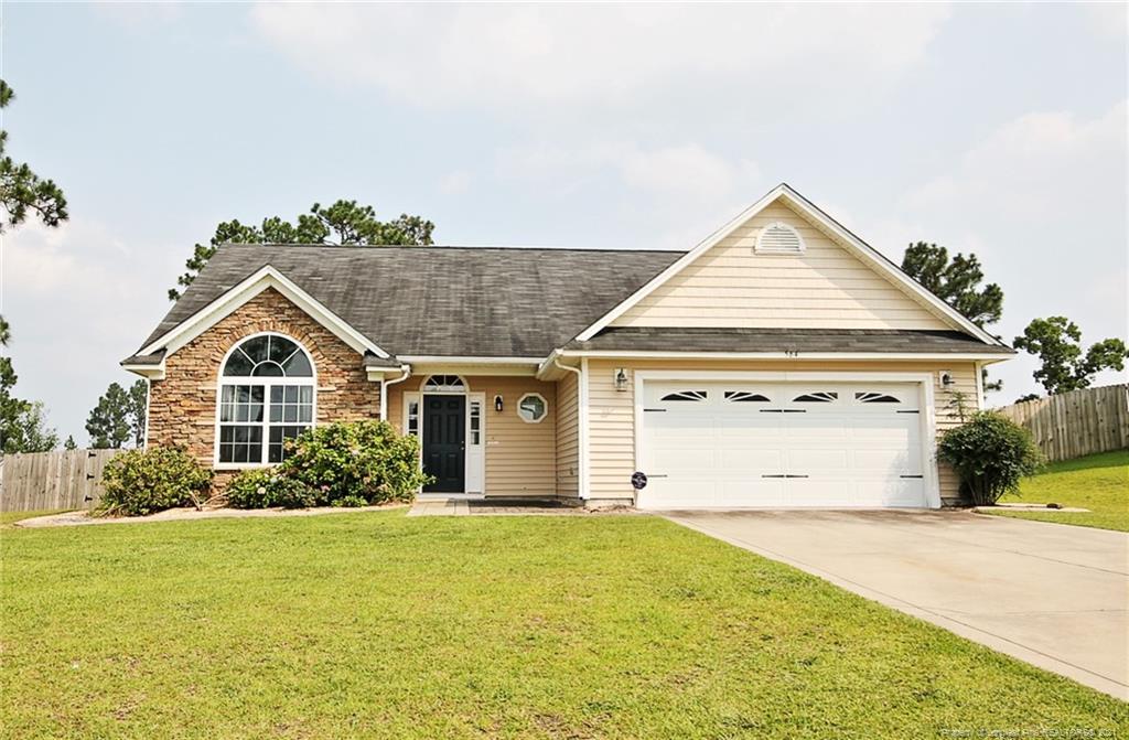 564 Valley Oak Drive Property Photo