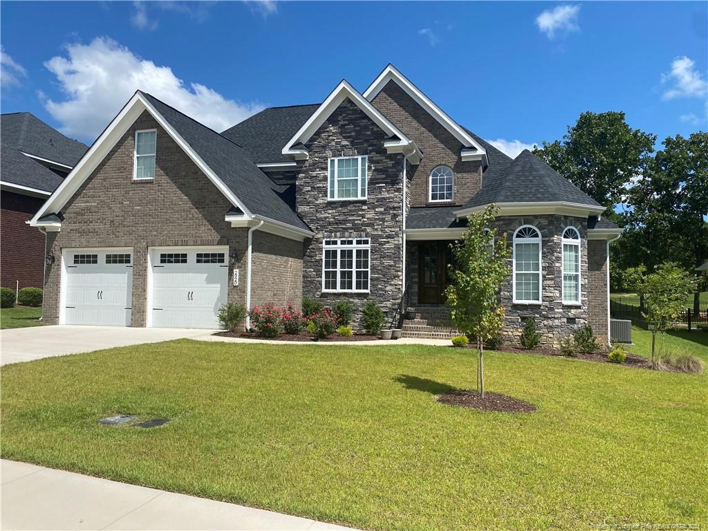 2920 Hampton Ridge Road Property Photo
