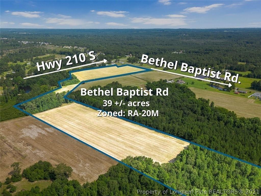 Bethel Baptist Road Property Photo