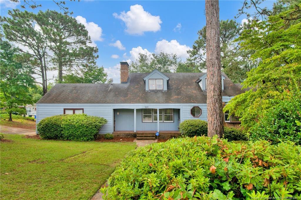 1601 Greenock Avenue Property Photo