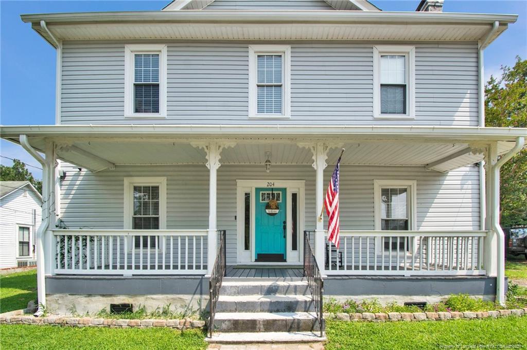 204 E 2nd Avenue Property Photo