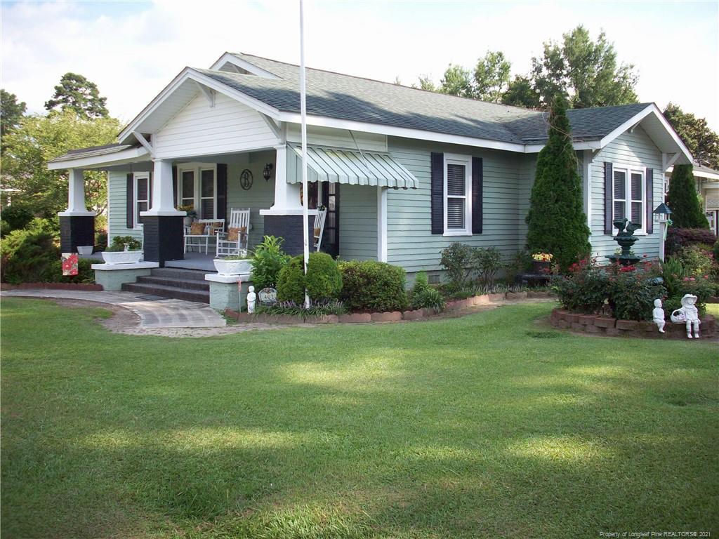402 E Jackson Street Property Photo