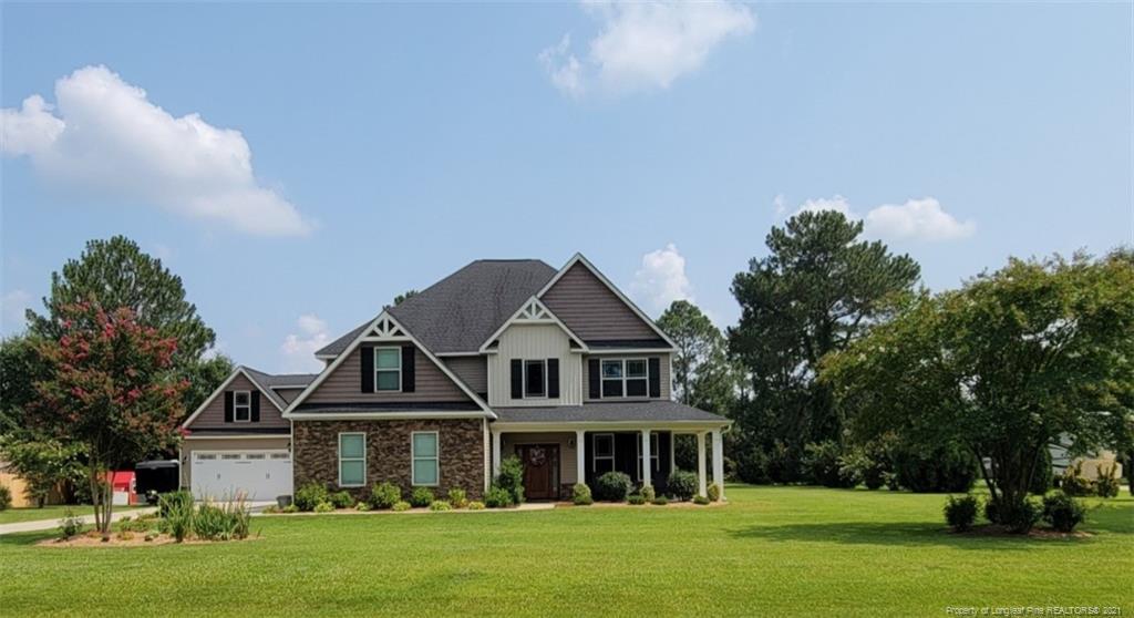 406 Foxwood Drive Property Photo