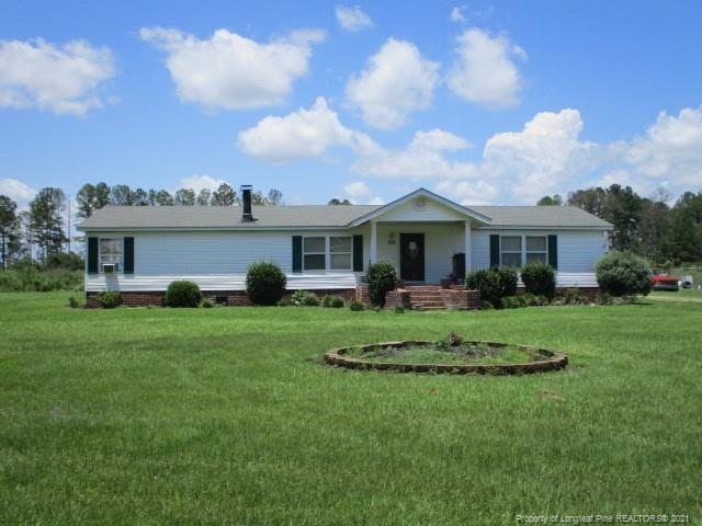 228 Alford Farms Road Property Photo
