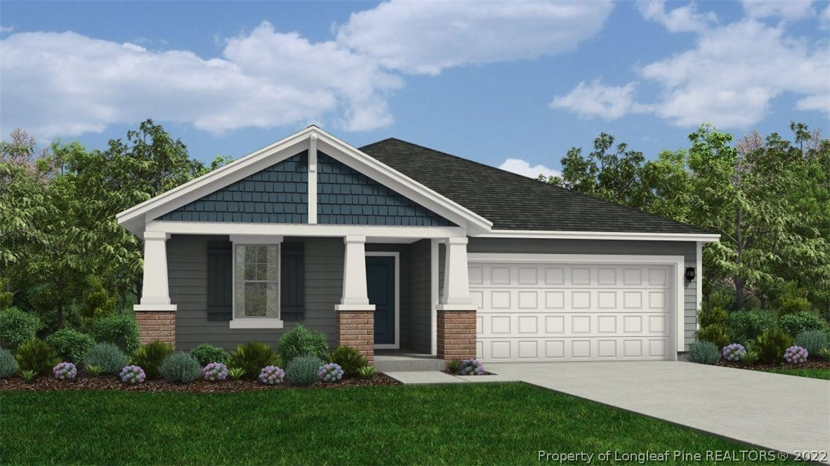 6024 Lowgrass Road Property Photo