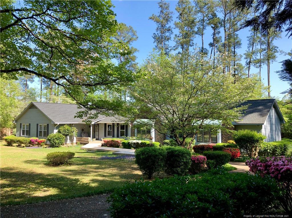 513 Hilliard Drive Property Photo