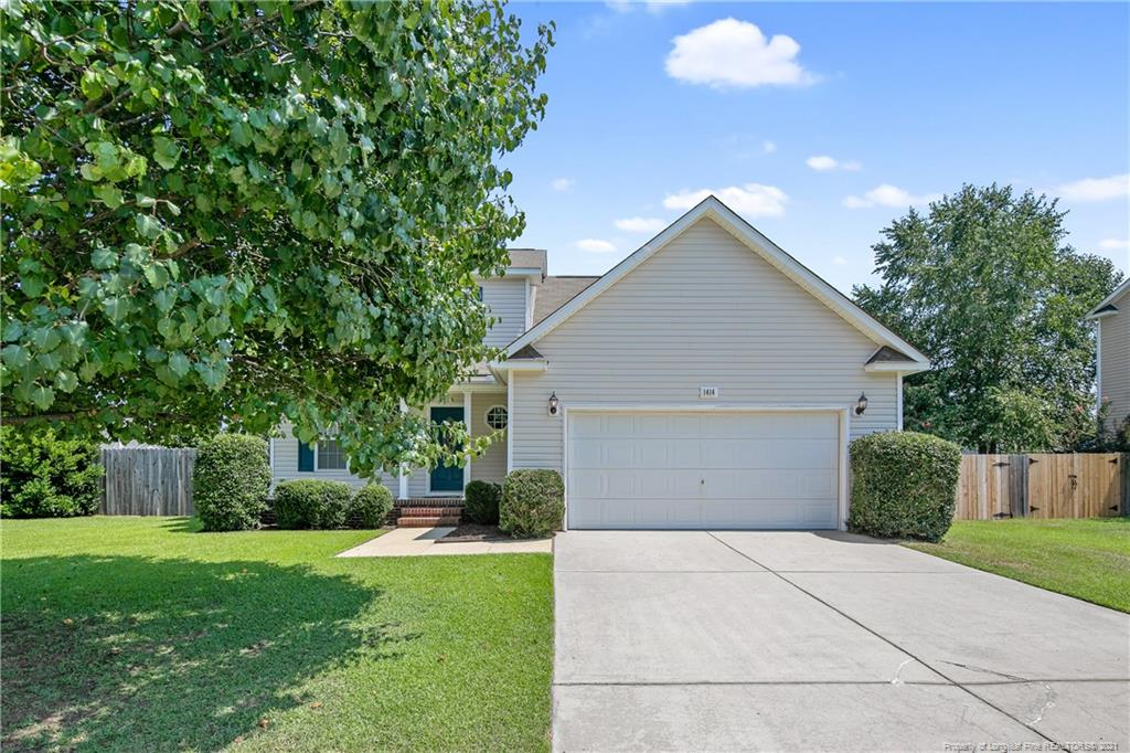 1414 Seabiscuit Drive Property Photo