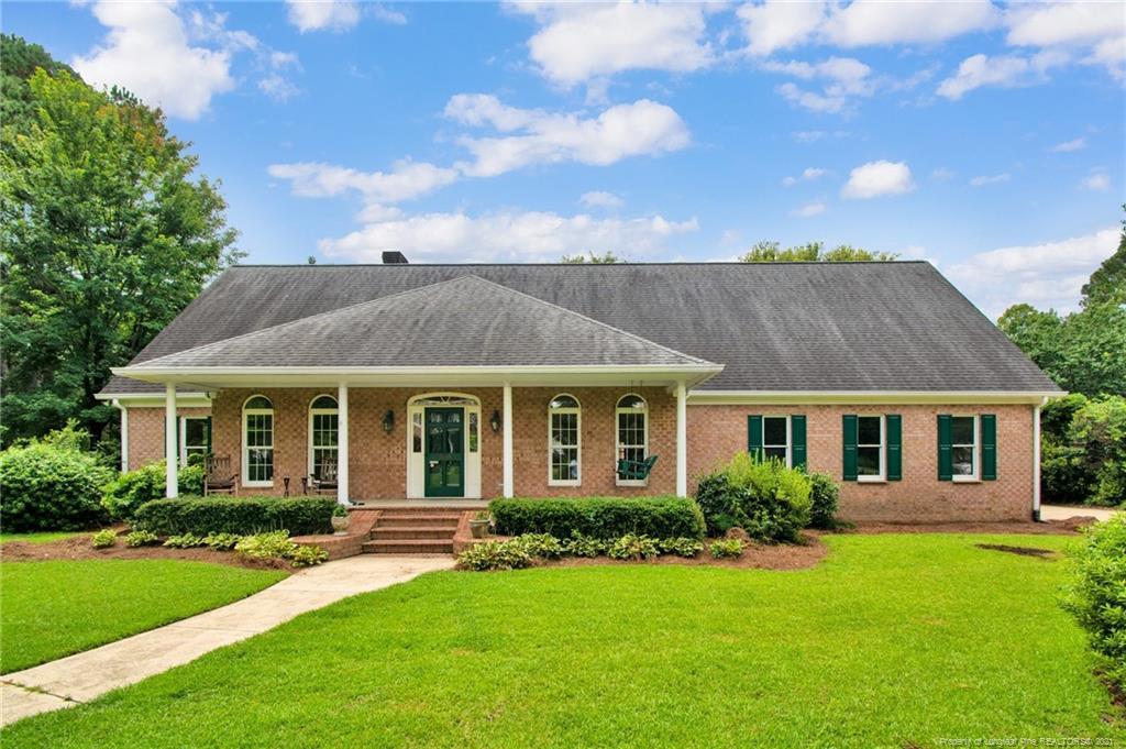 204 Woodsage Circle Property Photo