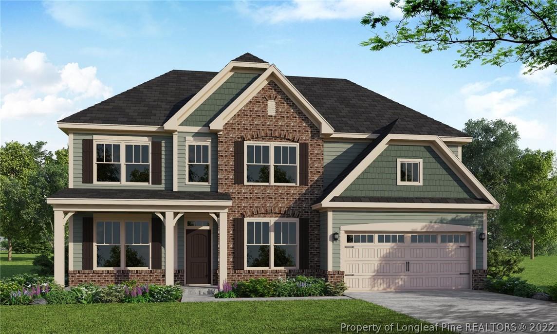 529 Boulderbrook Parkway Property Photo