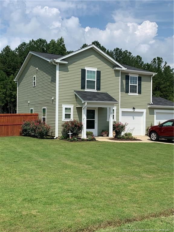 237 Windwood Drive Property Photo