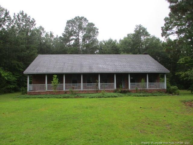 10694 Nc 210 Highway Property Photo