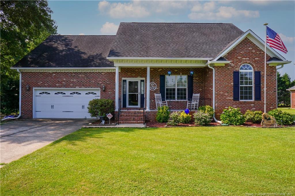 4416 Grip Drive Property Photo